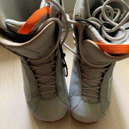 Ботинки - Ботинки для сноуборда Head 39, 0