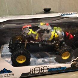 Радиоуправляемые игрушки - Машина игрушечная с пультом , 0
