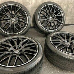 Шины, диски и комплектующие - Диски колеса  audi vw skoda mercedes 5 112 r20 265/35, 0