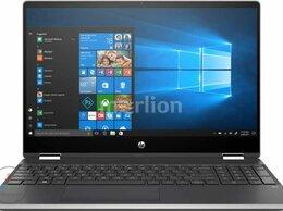 Ноутбуки - Ноутбук HP Pavilion x360 15-dq0000ur, 0