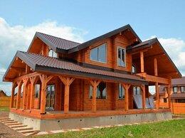 Лестницы и элементы лестниц - Комплекты деревянных домов, 0