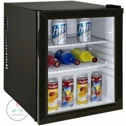 Холодильные шкафы - Холодильный шкаф Gastrorag CBCW-35B витринного…, 0