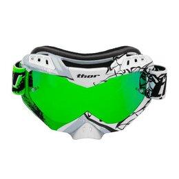 Средства индивидуальной защиты - Очки защитные кроссовые THOR (Тор) 01, 0