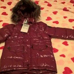 Куртки и пуховики - куртка Acoola новая, 0