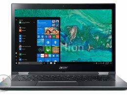 Ноутбуки - Трансформер Acer Spin 3 SP314-51-34XH, 0