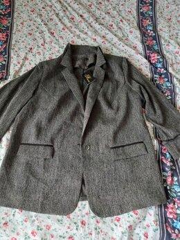 Пиджаки - Новый пиджак, 0