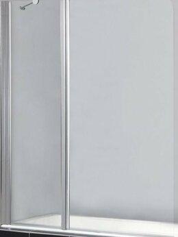 Шторы и карнизы - Шторка BelBagno SELA-V-11-120/140-Ch-Cr-L на…, 0