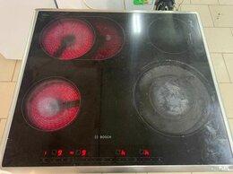 Плиты и варочные панели - Варочная панель б/у Bosch PKN645T14, 0