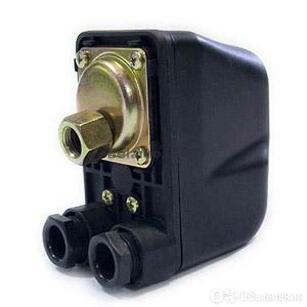 Реле давления Belamos PS-02C по цене 658₽ - Реле, фото 0