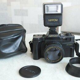 Пленочные фотоаппараты - NIPPON, 0