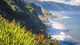Туры - Экскурсия по Восточной части острова Мадейра, 0
