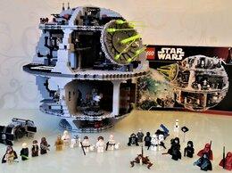 Конструкторы - Лего (Lego) 10188 Звезда Смерти оригинал 2008…, 0