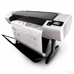 Полиграфическое оборудование - плоттер, 0