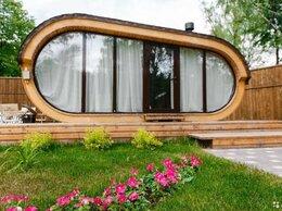 Готовые строения - Гостевой Эко дом для глэмпинга, 0