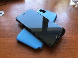 Мобильные телефоны - iPhone 7 32gb black, 0