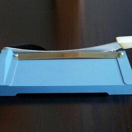 Скрапбукинг - Фигурный нож для фотографий, 0