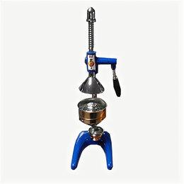 Упаковочное оборудование - Пресс для цитрусовых и граната Maskot M-ST blue, 0