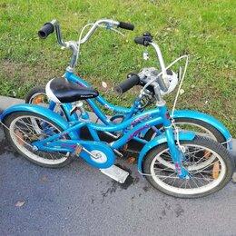 Велосипеды - Велосипед детский r18, 0