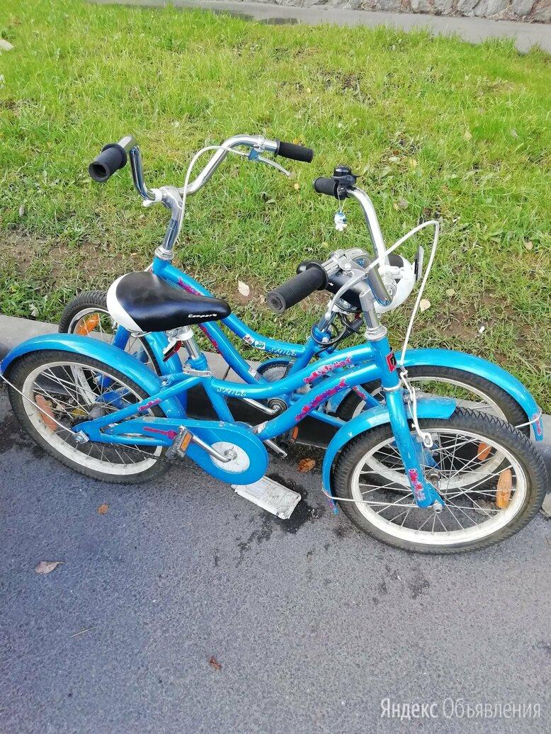 Велосипед детский r18 по цене 2500₽ - Велосипеды, фото 0
