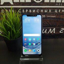 Мобильные телефоны - Смартфон Xiaomi Redmi Note 6 Pro 4/64 с гарантией, 0