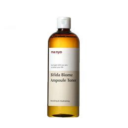 Для проблемной кожи - Ампульный укрепляющий тонер с бифидобактериями…, 0