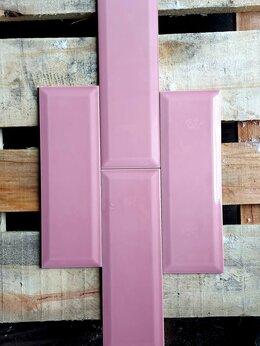 Керамическая плитка - Облицовочная плитка под кирпич, 0