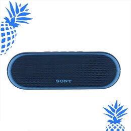 Портативная акустика - Портативная колонка Sony SRS-XB20, 0