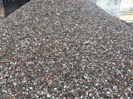 Курьеры и грузоперевозки - Песок щебень, , 0