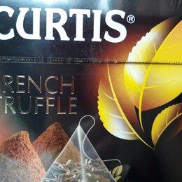 Ингредиенты для приготовления напитков - Чай CURTIS, 0