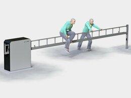 Шлагбаумы и автоматика для ворот - Шлагбаум Антивандальный, 0