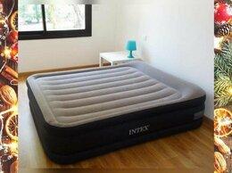 Надувная мебель - Надувные матрасы Intex надувные кровати Intex, 0