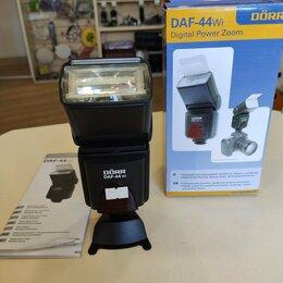 Фотовспышки - Фотовспышка Dorr Daf-44wi новая для Sony, 0