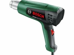 Строительные фены - Технические фены, клеевые пистолеты Bosch…, 0