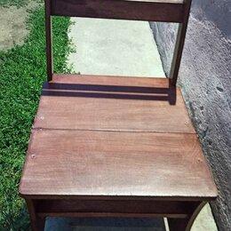 Кресла и стулья - Стул-стремянка, 0