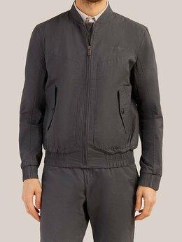 Куртки - Ветровка (бомбер) Finn Flare хлопок, 0