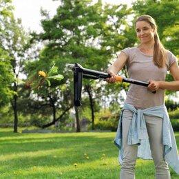 Тяпки и мотыги - Средство извлекатель удалитель сорняков и травы Fiskars Xact™ 139950, 0