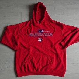 Толстовки - Philadelphia Phillies MLB hoodie, 0
