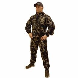 Одежда и обувь - Маскировочный костюм чёрная флора. , 0