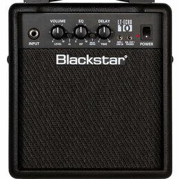 Гитарное усиление - Blackstar LT-Echo 10  Гитарный комбо 10Вт, 2х3, 0