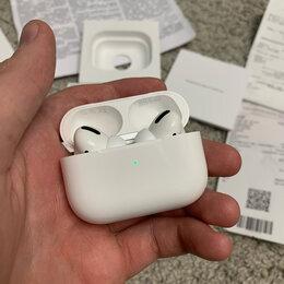 Наушники и Bluetooth-гарнитуры - AirPods Pro ориг, 0