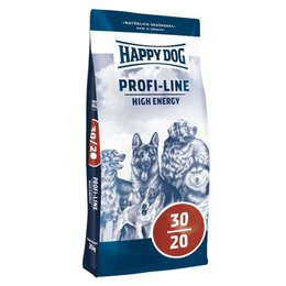Корма  - Сухой корм Happy Dog Profi-Line High Energy 30/20 20 кг, 0