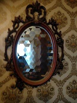 Зеркала - Зеркало винтажное, 0