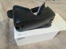 Очки виртуальной реальности - Очки Samsung Gear VR, 0