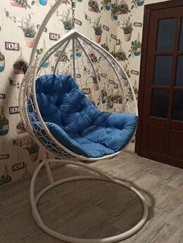 Подвесные кресла - Кресло кокон, 0