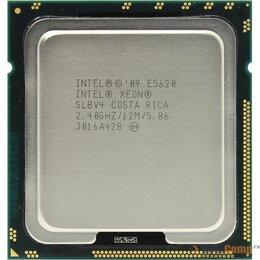 Процессоры (CPU) - Процессор Intel Xeon E5620, 0