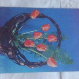 Открытки - открытки поздравительные рэтро, 0