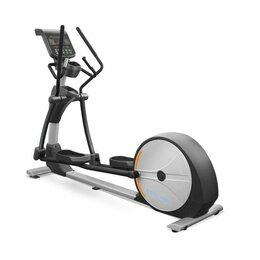 Эллиптические тренажеры - Эллиптический тренажер Bronze Gym E1001 PRO, 0