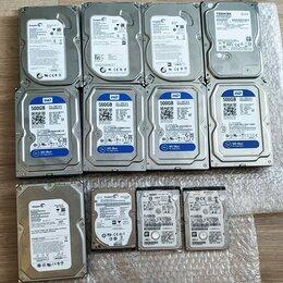 Внутренние жесткие диски - Жесткий Диск для ПК и ноутбука 250Гб, 320Гб,…, 0