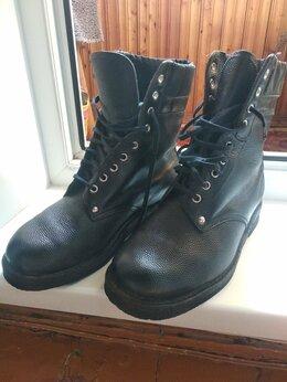 Ботинки - Ботинки летние (берцы) , 0