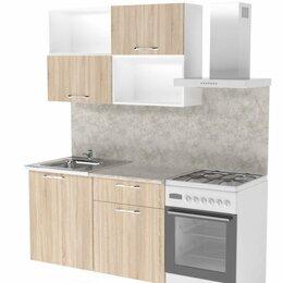 Мебель для кухни - Кухонный гарнитур мини, 0